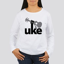 Women's Long Sleeve T-Shirts